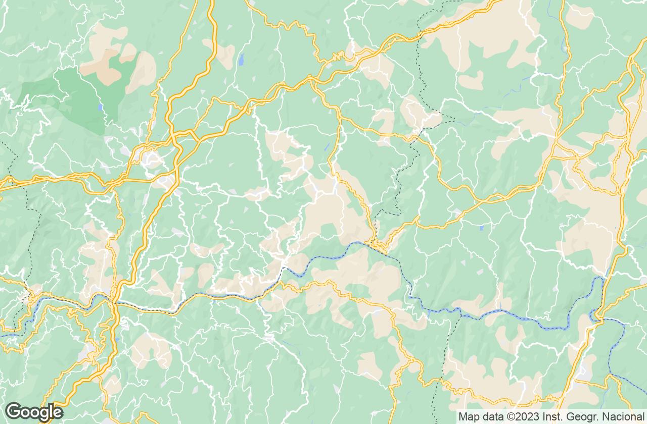 Google Map of اليخو