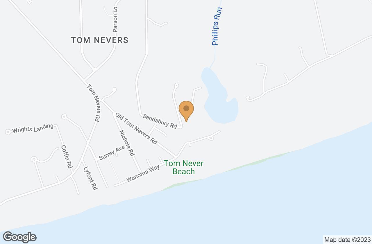 Google Map of 1 Jonathan Way
