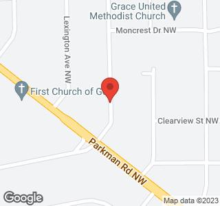 1634 Denison Ave Northwest