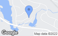 Map of Hudson, OH