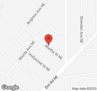 951 Martha St Northeast