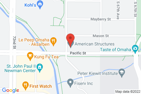 static image of6846  Pacific St, Suite 100, Omaha, Nebraska