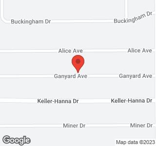 3933 Ganyard Ave