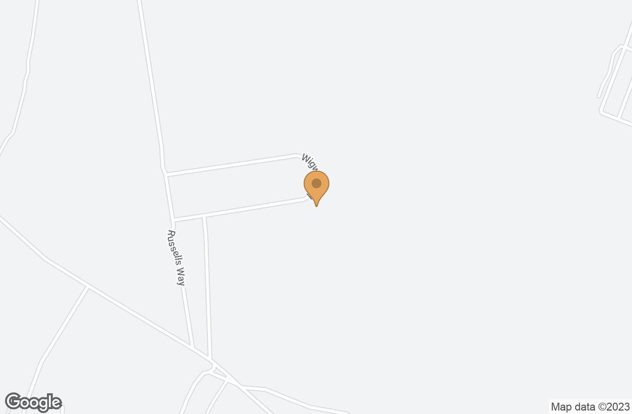 Google Map of 26 Wigwam Road, Nantucket, MA, USA