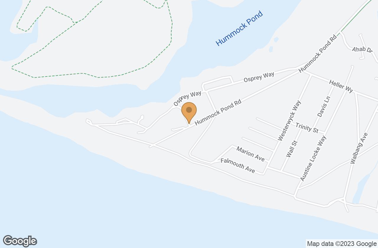 Google Map of 1 Mothball Way