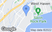 Map of West Haven, CT