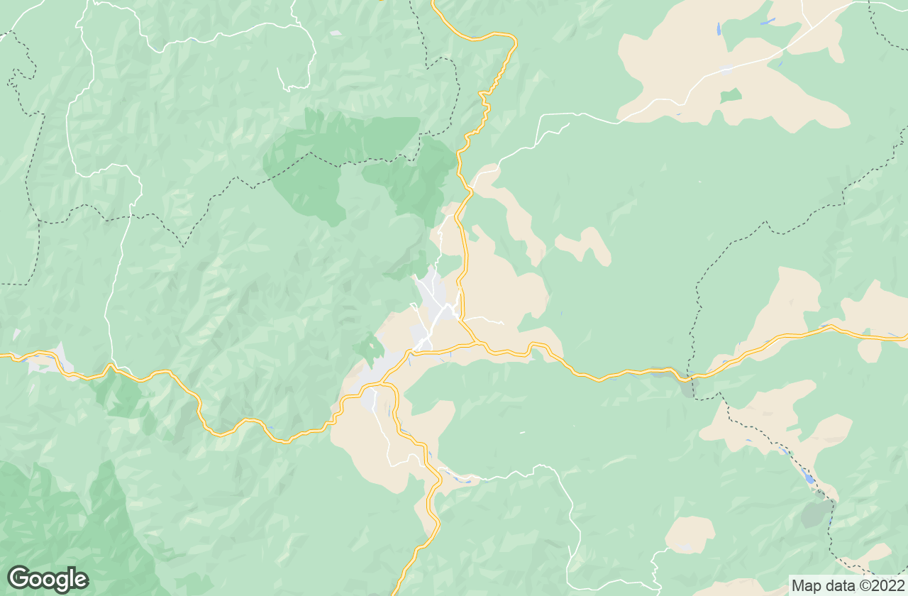Google Map of سفرنبولو