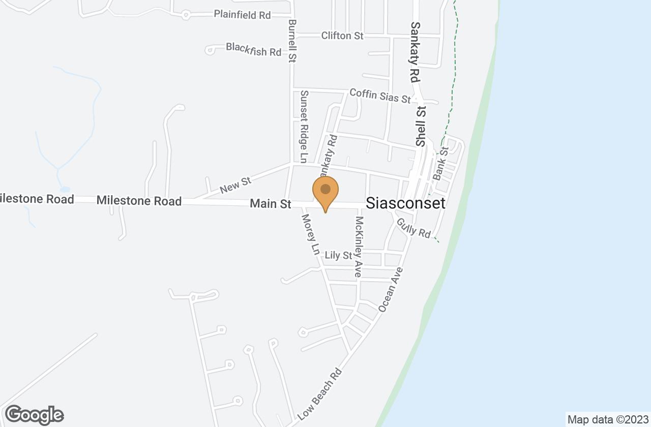Google Map of 28R Main Street, Nantucket, MA, USA