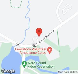 890 Cross River Road