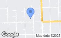 Map of Braidwood, IL