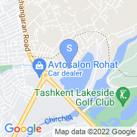 Location of Park Hotel & Baht on map