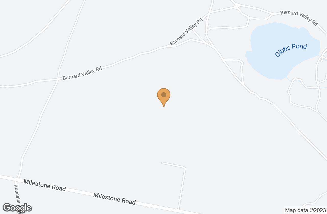 Google Map of 4 Lavendar Lane