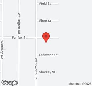 2764 Fairfax St