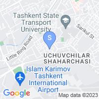 Location of Amir khan on map