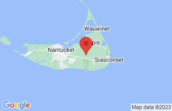 Map of Harwich