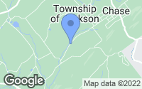 Map of Shavertown, PA