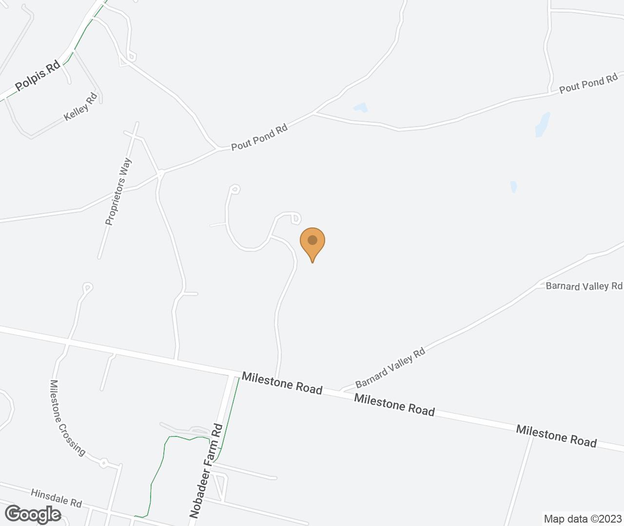 Google Map of 7 Tetawkimmo Drive, Nantucket, MA, USA