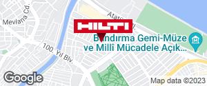Hilti - Samsun Mağaza