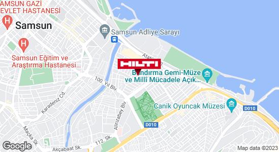 Hilti - Malatya Mağaza