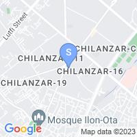 Location of Sayyoh on map
