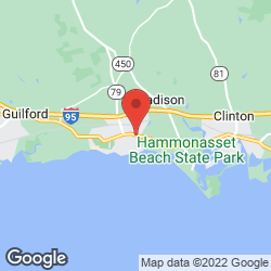 Elizabeth's Cafe on the map
