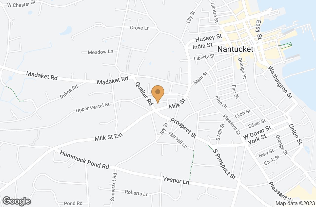 Google Map of 3 Copper Lane