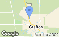 Map of Grafton, OH