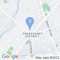Location of Rakat Plaza on map