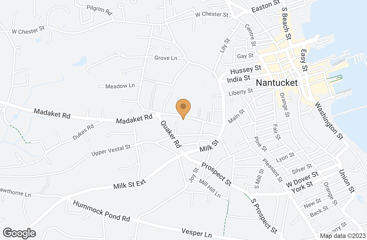 Google Map of 138 Main St