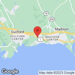 Shoreline Imaging Center on the map