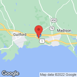 Madison Mini Mart on the map