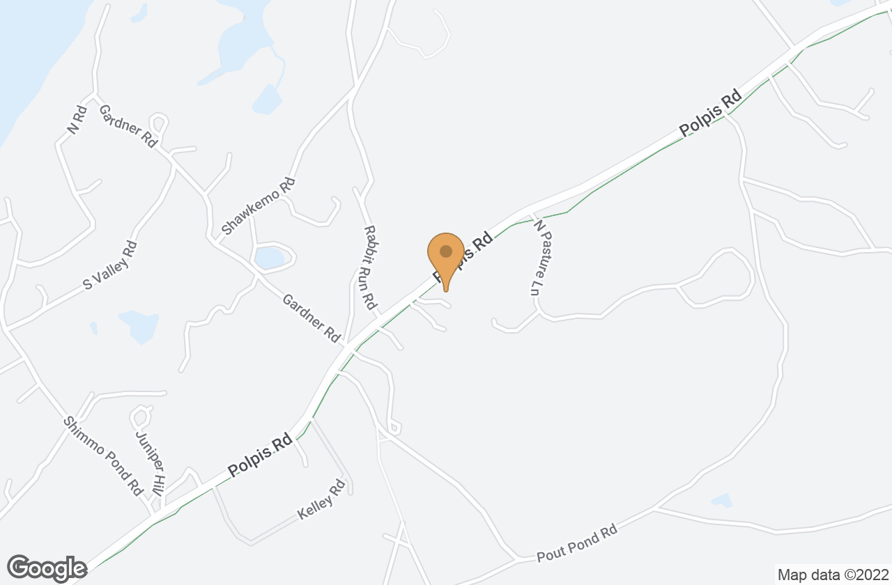 Google Map of 81 Polpis Rd