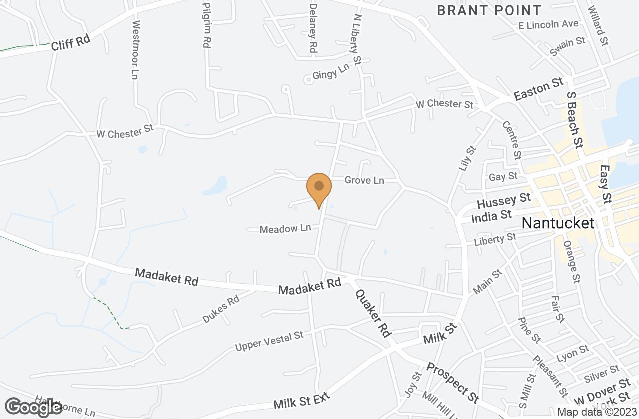 Google Map of 20 New Lane