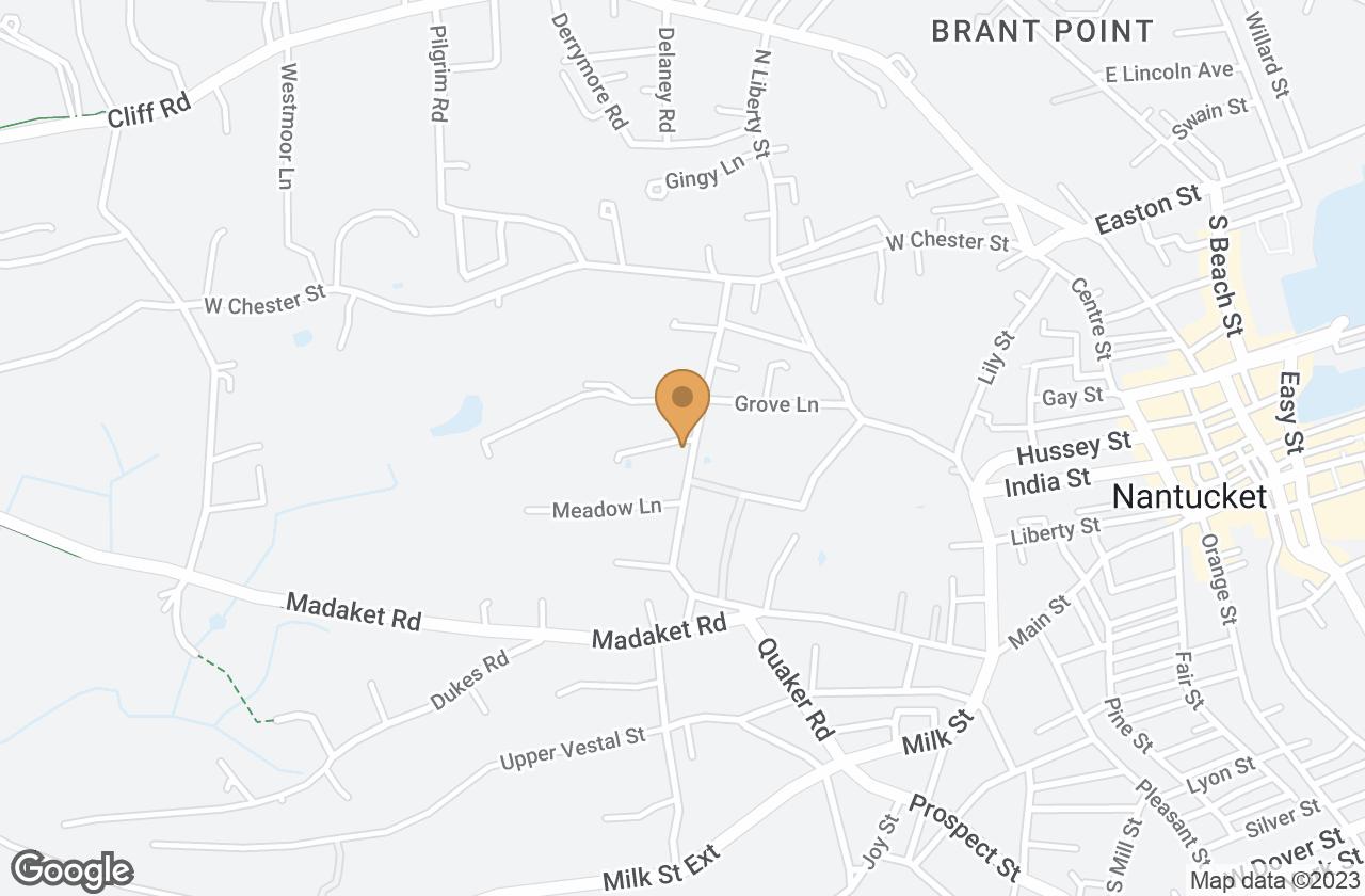 Google Map of 2 Mayhew Lane