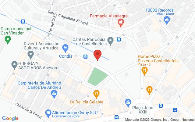 Administración nº4 de Castelldefels