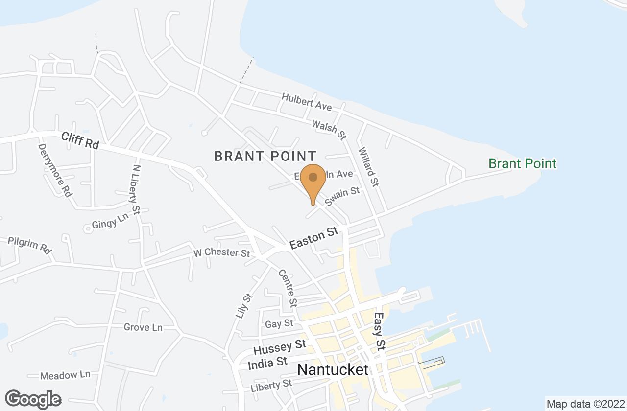 Google Map of 1 Dolphin Ct