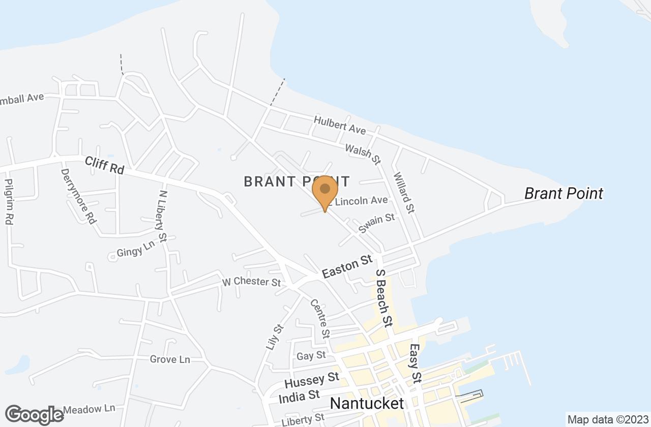 Google Map of 26 North Beach St