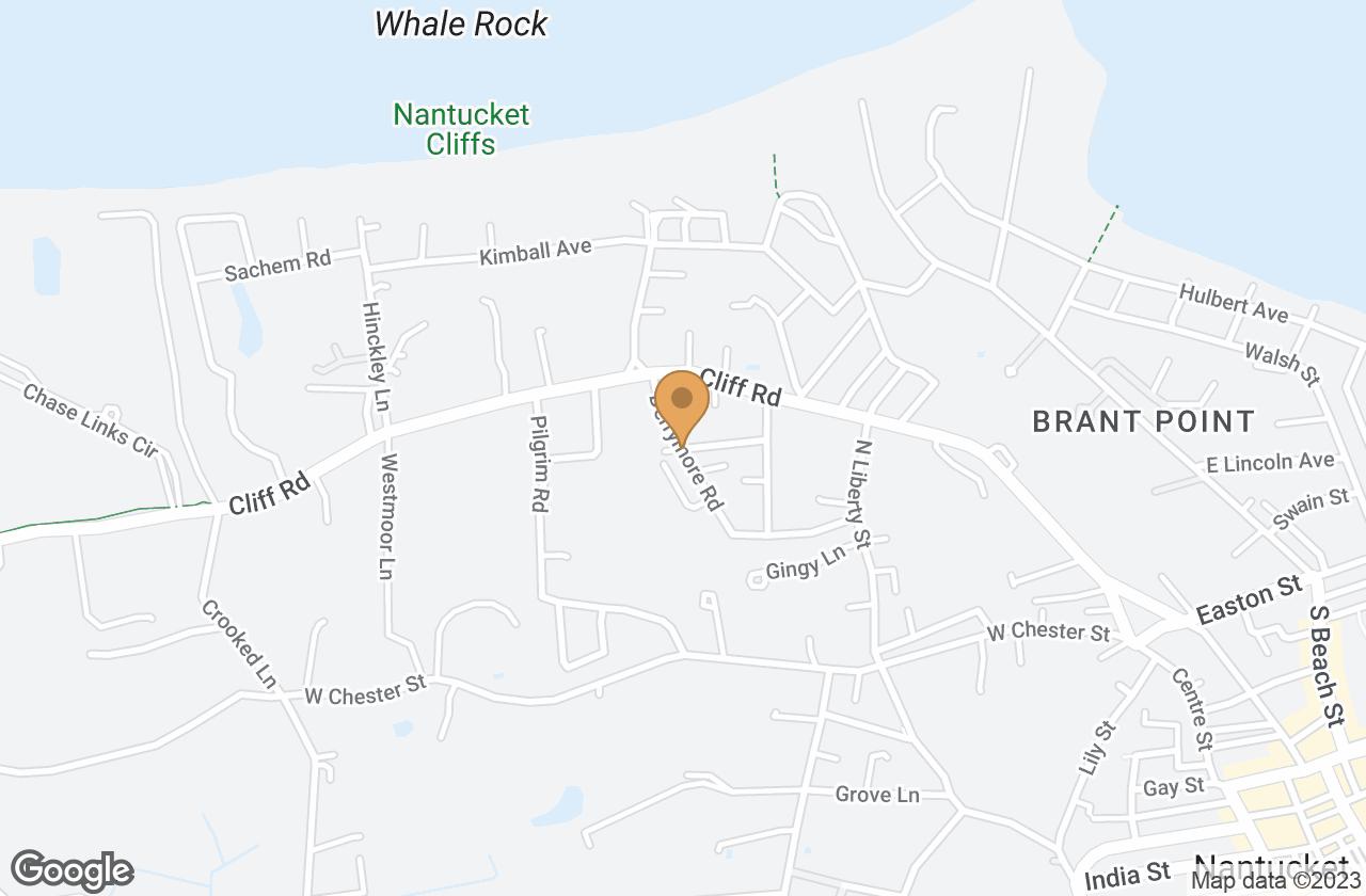 Google Map of 16 Paul Jones Rd