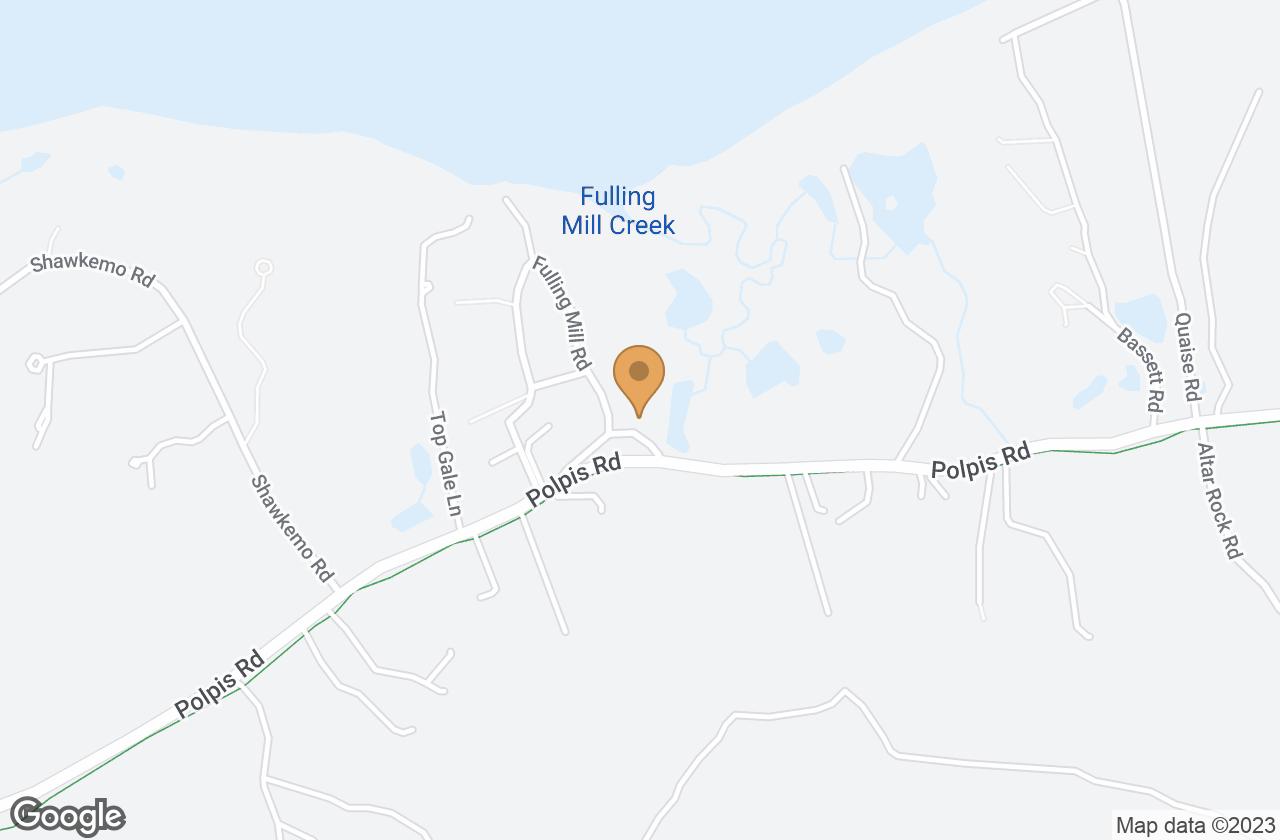 Google Map of Egan Maritime's Nantucket Shipwreck & Lifesaving Museum, Polpis Road, Nantucket, MA, USA
