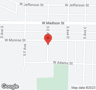 522 Avenue E