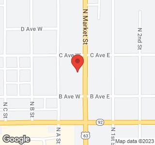 319 N Market Street