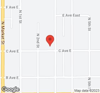 403 N 3rd Street