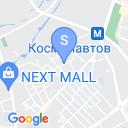 "map for Магазин сувениров и подарков  ""Сюзанне"", Ташкент, Узбекистан"