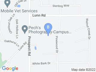Map of Camp Bow Wow Dog Boarding Strongsville Dog Boarding options in Strongsville | Boarding