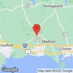 Madison Flower Shop and Garden on the map
