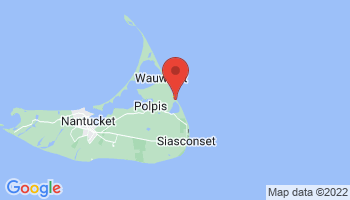 Map of Town of Nantucket
