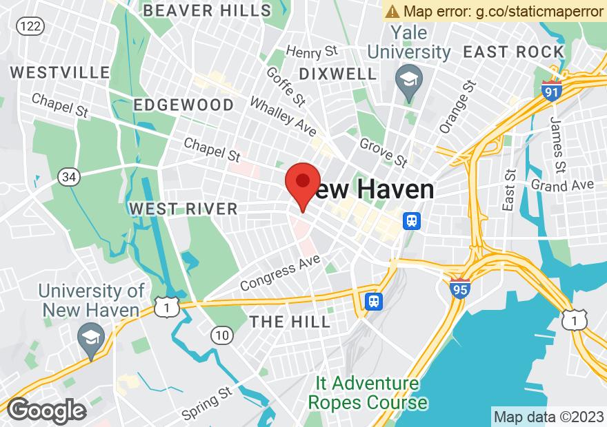 Google Map of 53 PARK ST