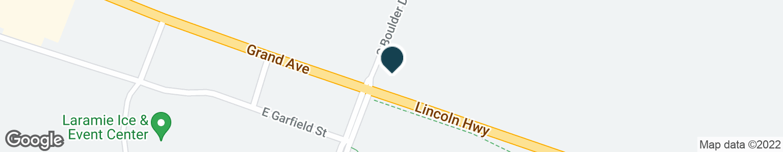 Google Map of4005 E GRAND AVE