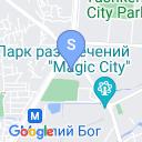 map for Дворец Истиклол (бывш. Дружбы Народов), Ташкент, Узбекистан