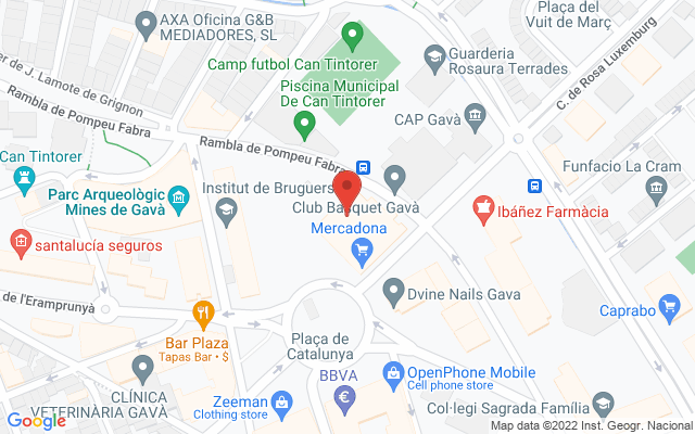 Administración nº3 de Gavà